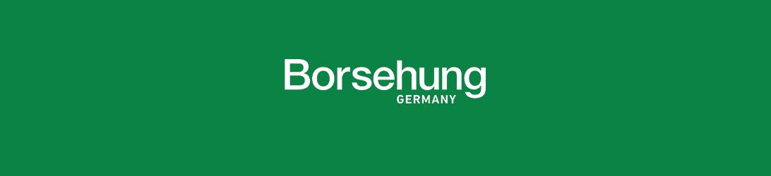 Części Borsehung